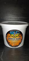 Fromage Blanc au lait demi-écrémé cru - NATURE 500g
