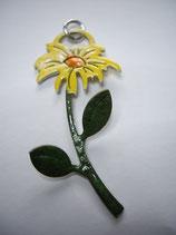 Anhänger Blume