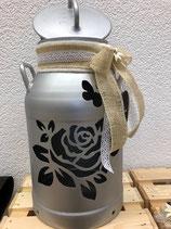 Milchkannen Laterne 20 Liter