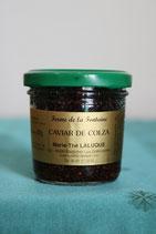 Graines de colza ''Caviar  de colza''