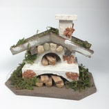 Backhaus mini 12x10cm