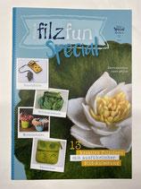 filzfun Special Anleitungsheft No 6
