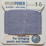 Nylon Power lila