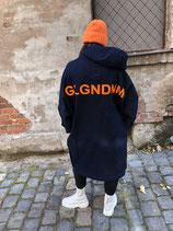 Goldgarn Denim Coat