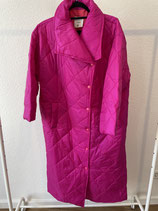Oversize Coat Pink