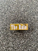 The Rule Pin