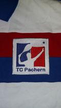 Aufnäher TC-Pachern Shirt Weiss Blau Rot