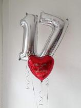 Geschenk Geburtstag personalisiert