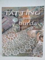 『TATTING from burda / タティング フロム ブルダ』