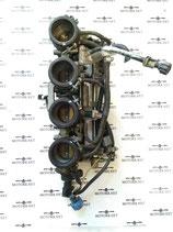Дроссельная заслонка на мотоцикл Honda CBR600RR 07-12