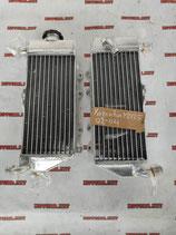 Радиаторы для мотоцикла Yamaha YZ125