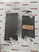 Радиаторы для мотоцикла Suzuki RM-Z450 RMX450