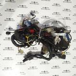 Коса для мотоцикла Kawasaki ZX600 ZZ-R600