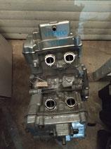 Двигатель мотор honda vfr 800 1999