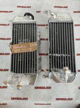 Радиаторы для мотоцикла Yamaha WR250 YZ250F