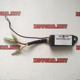 Блок контроля тахометра для ПЛМ лодочного мотора Suzuki DT150