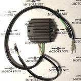 Реле регулятор для лодочных моторов Honda BF15D3