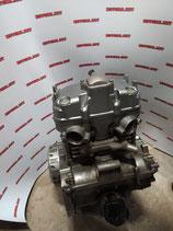Двигатель мотор suzuki gsr 250 2010