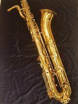 Baritonsaxophon Jupiter JBS-1100, Goldlack - neu
