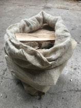 15 kg Hartlaubholz - Sackware
