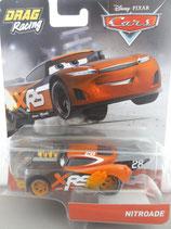 XRS Drag Racing - Nitroade