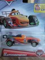 Carbon Racers - Rip Clutchgoneski
