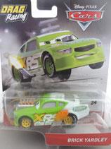 XRS Drag Racing - Brick Yardley