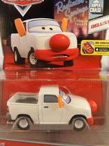 Disney Pixar Cars - Circus Pickup