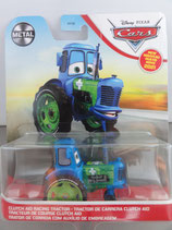 Clutch Aid  Racing Tractor
