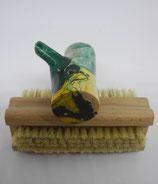 """Magnethalter """"Brasil"""", Holz, L ca. 68mm, D ca. 25mm, Haltekraft >100g"""
