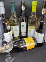 Weinprobierpaket Nr. 2