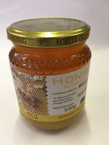 Honig aus dem Bezirk