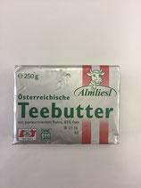 Teebutter 250g