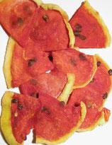 "Wassermelone ""Pizzastücke"""