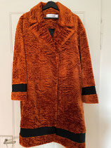 VICTORIA BECKHAM Coat, Oversize S/M