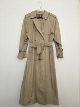 BURBERRY Coat, Size M/L
