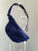 gürteltasche VALENTINA, blue