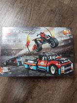 Lego Technic 42106 Stunshow Truck