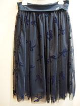 MONNALISA社チュールスカート(930−298)