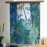 Poster - Dschungel
