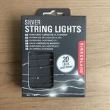 Lichterkette mit 20 LEDs