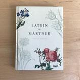 Latein für Gärtner - Buch