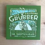 Der goldene Gruber - Buch