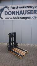 Heck-Gabelstapler WF 160 / WF 270