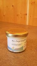 Bio - Naturjoghurt cremig 120g