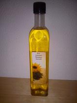 Bio - Sonnenblumenöl