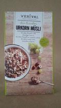 Bio-Bircher Urkorn Müsli 375g