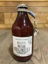 Sauce tomate recette Originelle - Perche Ci Credo - 330g