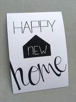 10. Happy new home.