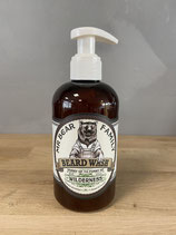 Mr Bear Family Wilderness Beard Wash (shampoo)